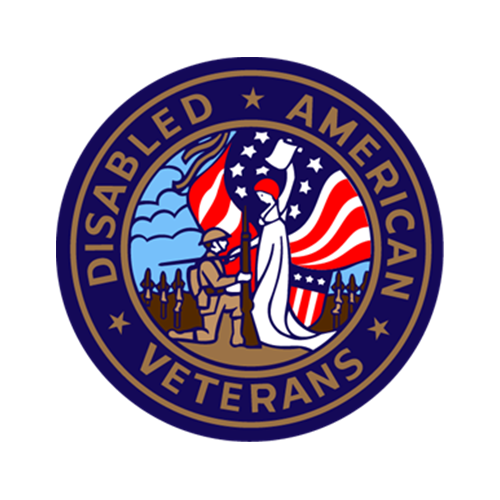 Disabled American Veterns